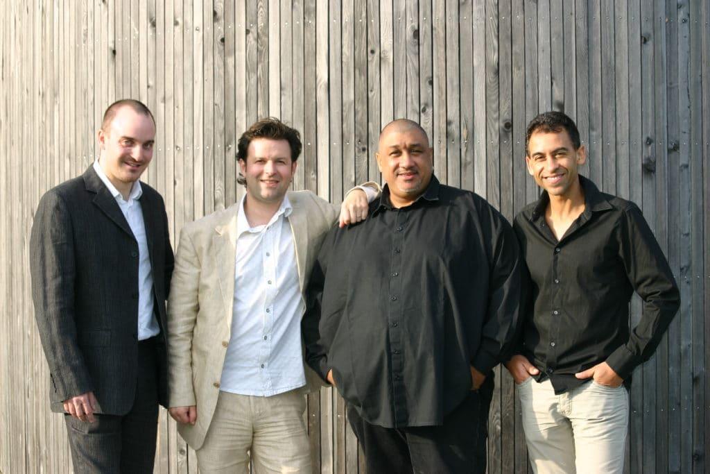 quartet Frères