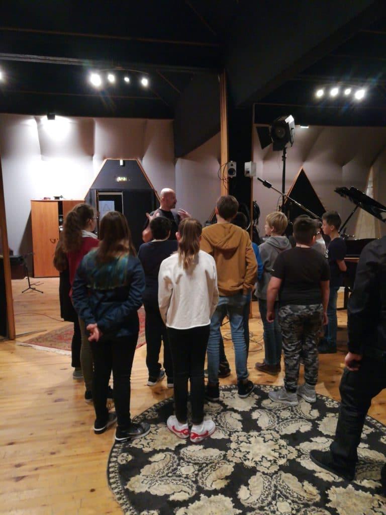 visite studio